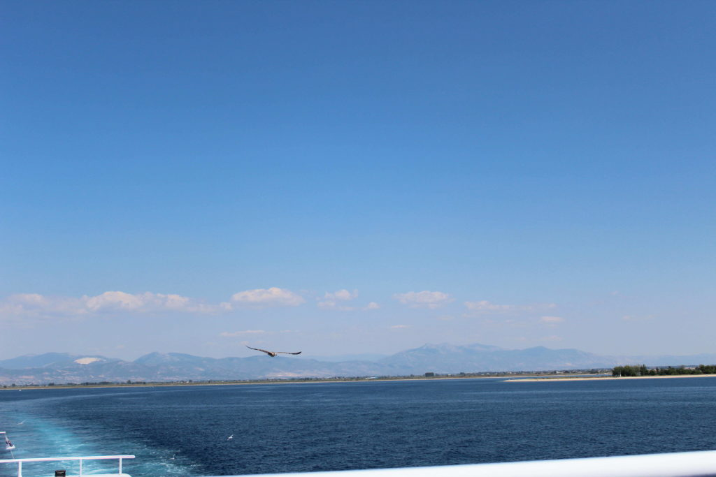 ferry-to-thassos