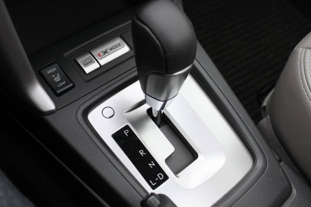 car automatic transmission