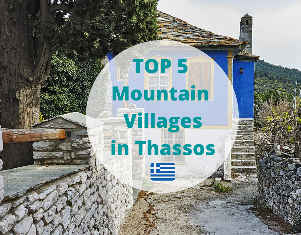 thassos day trips