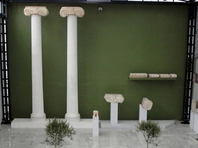 Archaeological Museum Kavala