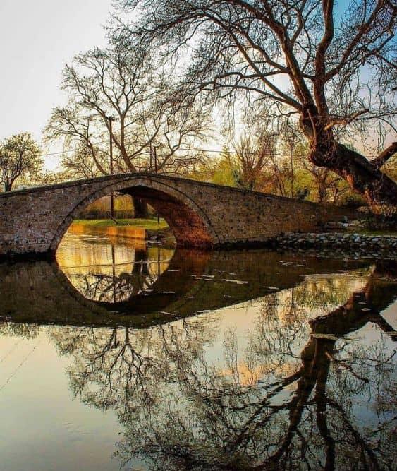 Bridge Kioupri