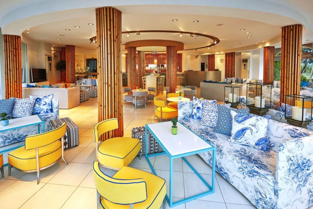 Ilio Mare Atrium Bar
