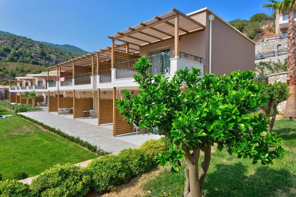 Thassos Grand Resort Exterior