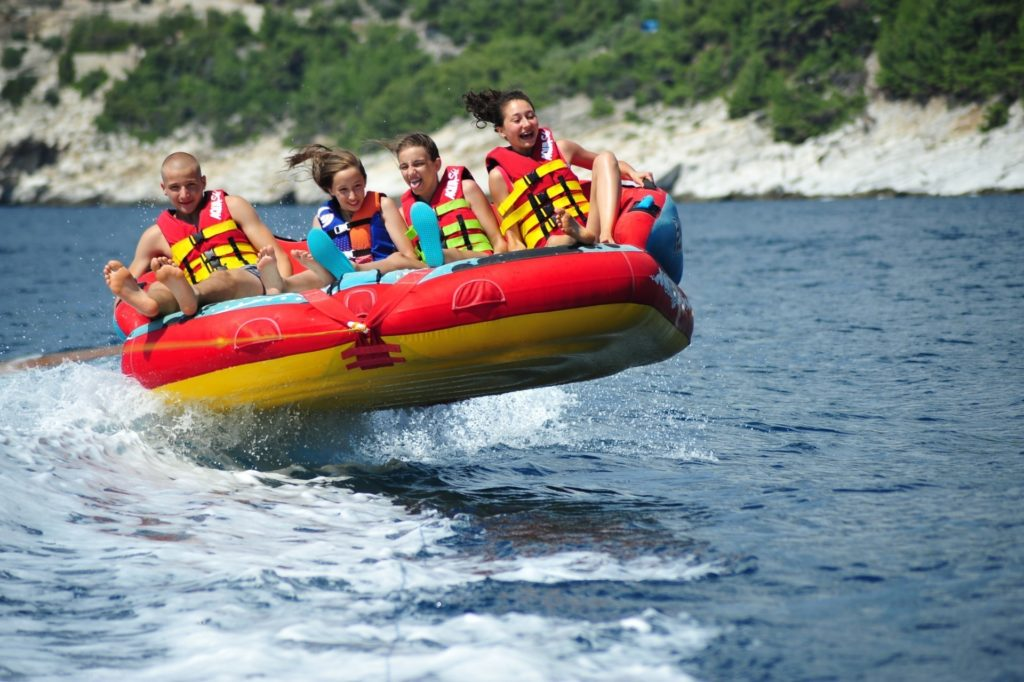 Thassos Grand Resort Water Sports