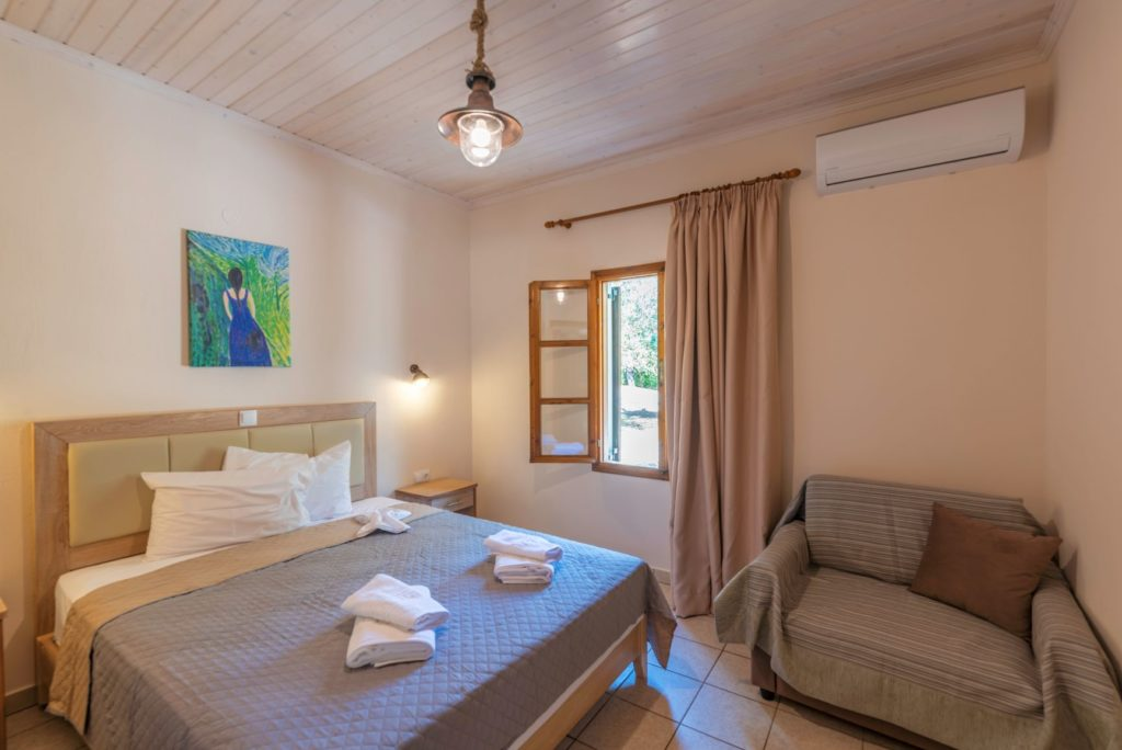 thassos homes for rent
