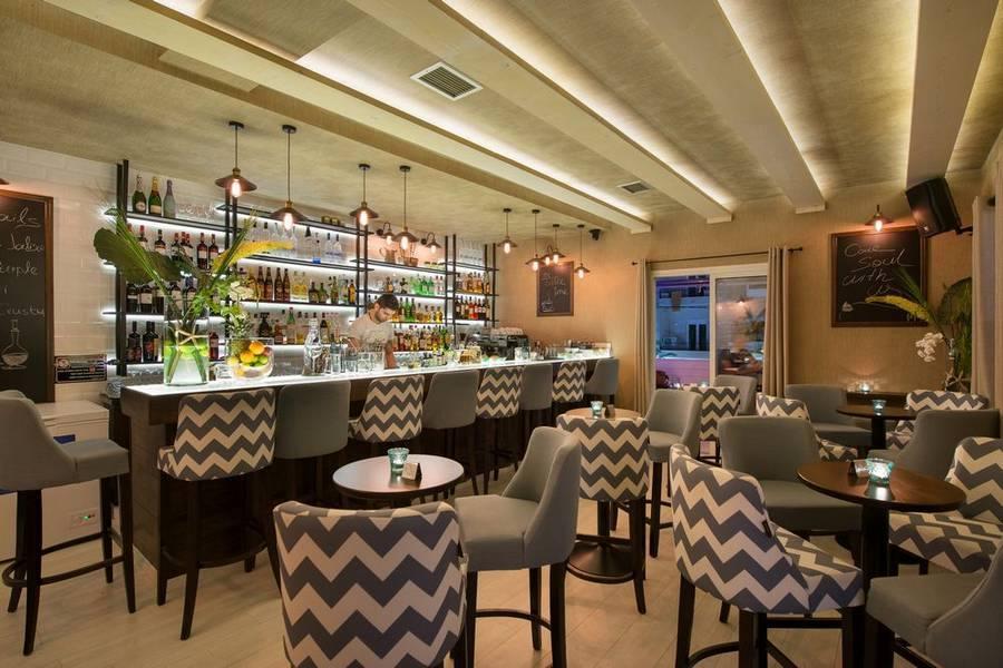 interior bar design limenas thassos