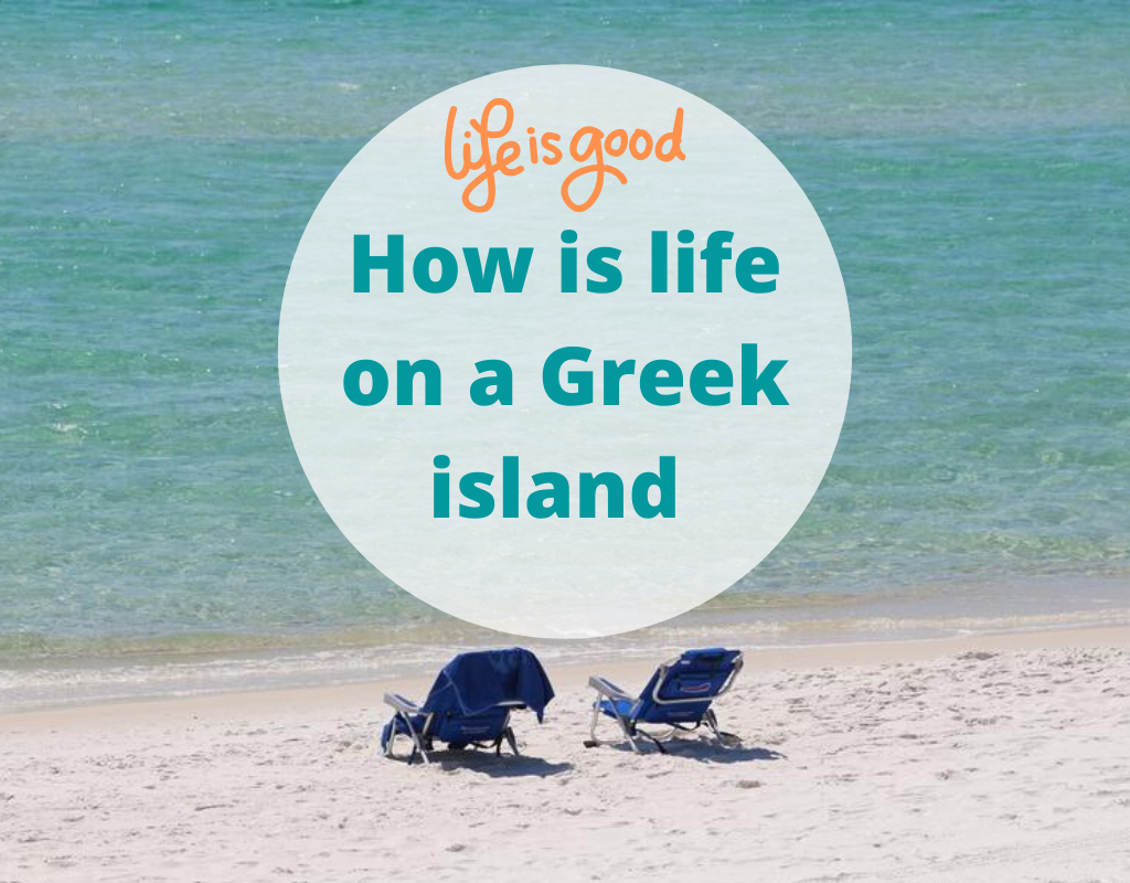 Top 10 things you should know before moving to Thassos