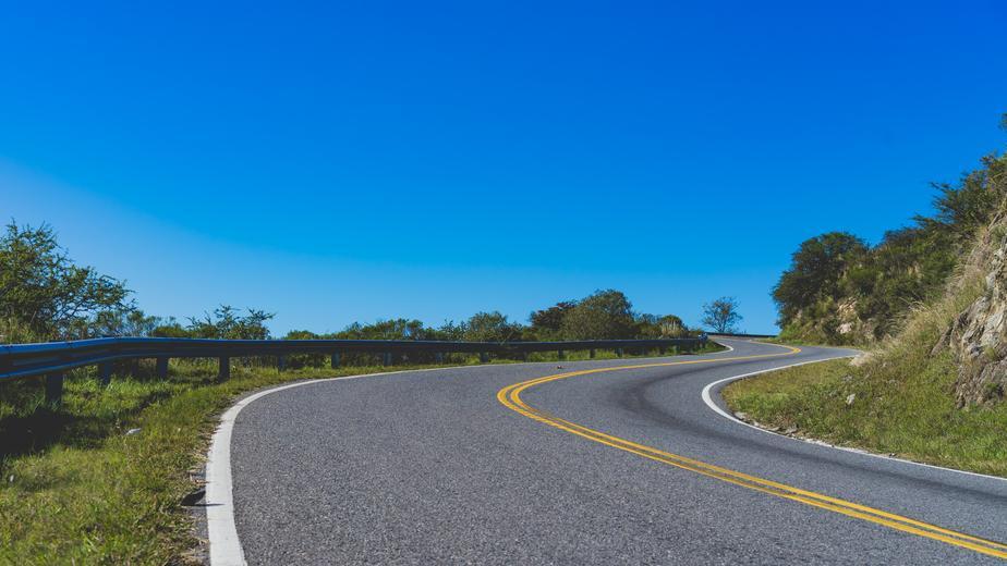 highway-blue-sky