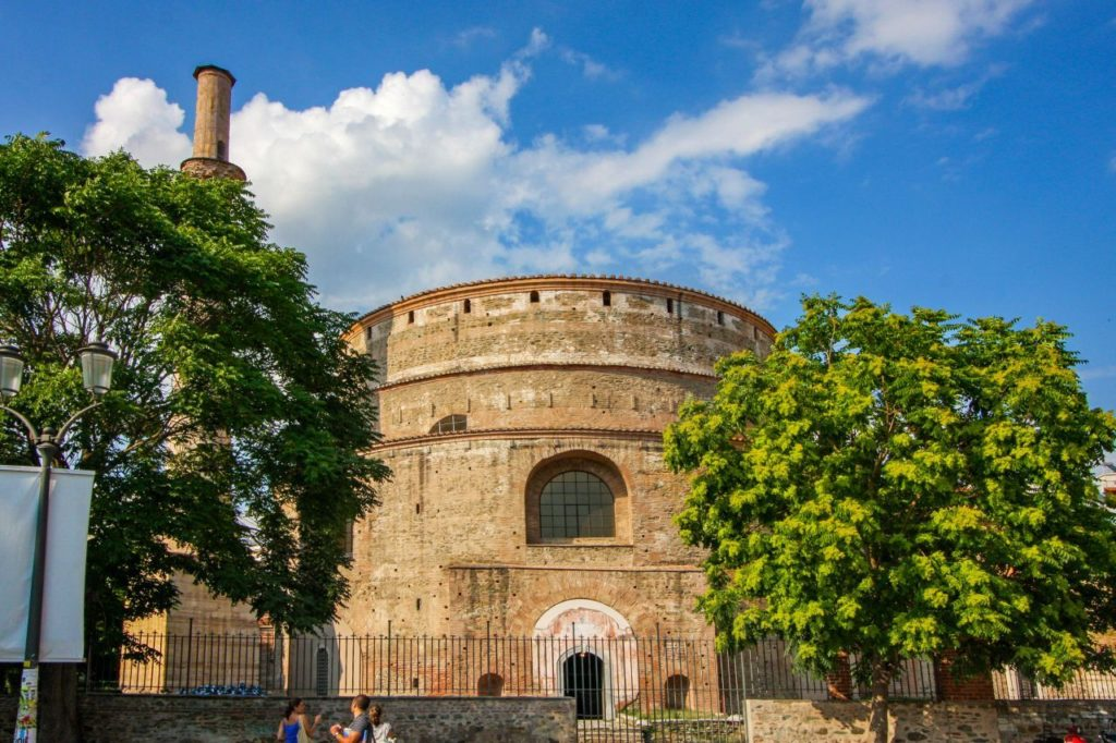 top 10 attractions of thessaloniki