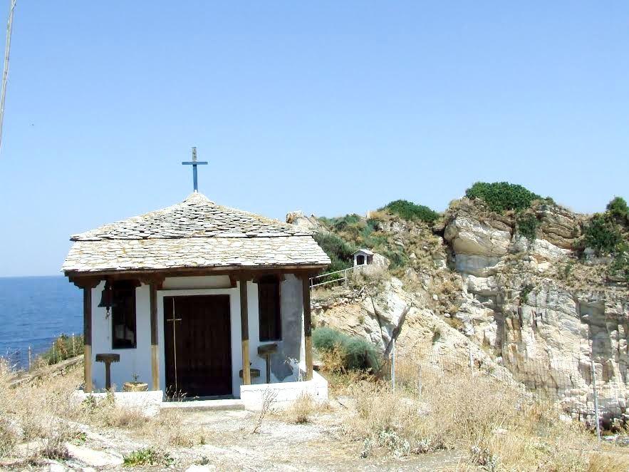 Agios Daniil Thassos