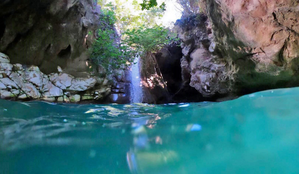 theologos-waterfalls