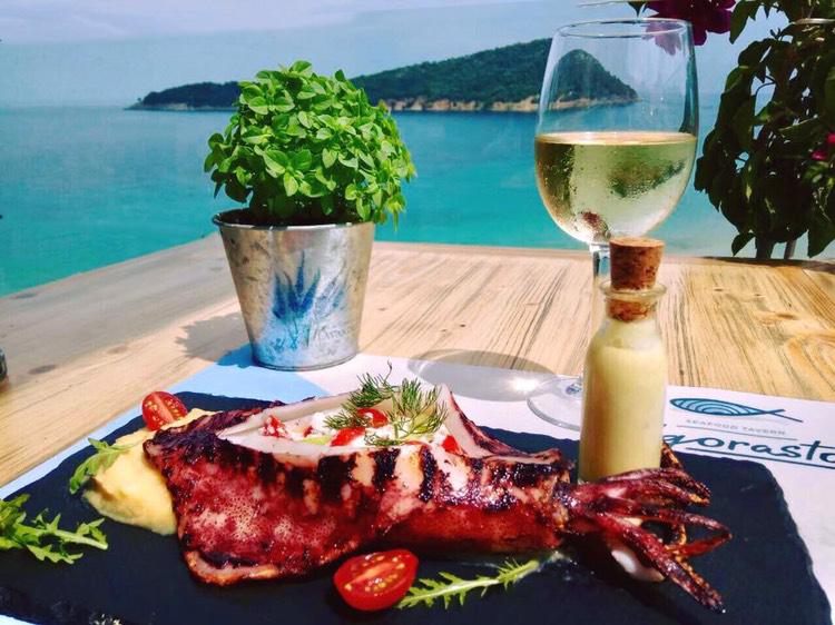 agorastos-meal-top-5-fish-taverns-thassos