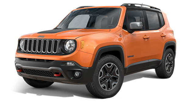 jeep renegade for rent