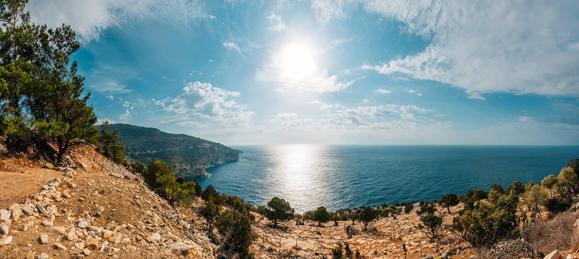 Car hire in Thasos with Potos Car Rentals
